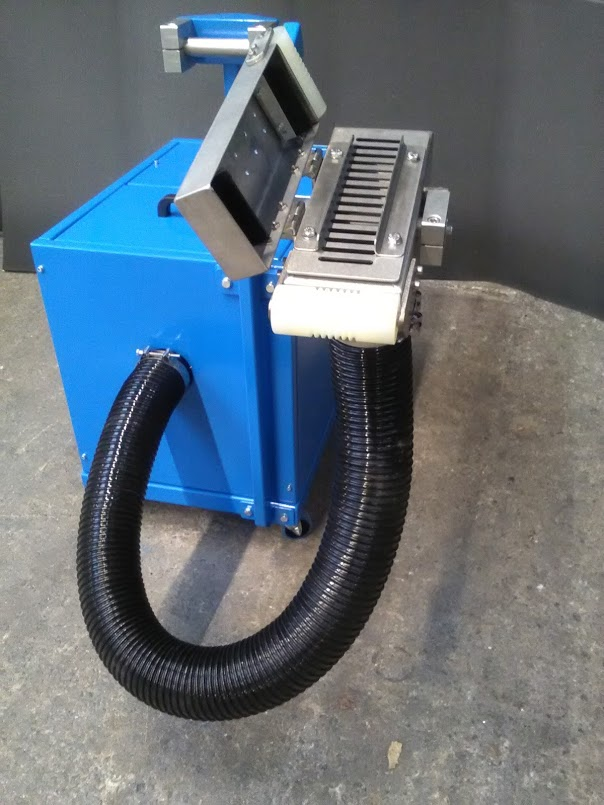 50mm suction dryer